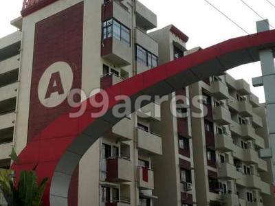Aarti Infrastructure And Buildcon Builders Aarti Ashoka Impression Mowa, Raipur