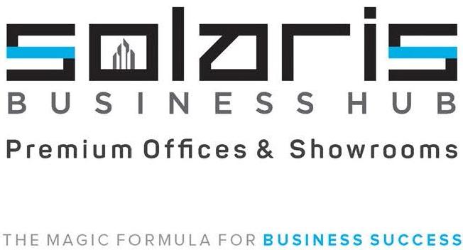 Solaris Business Hub Ahmedabad West