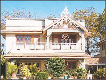 Aaryavart Developers Aaryavart 3 Prahlad Nagar, SG Highway & Surroundings