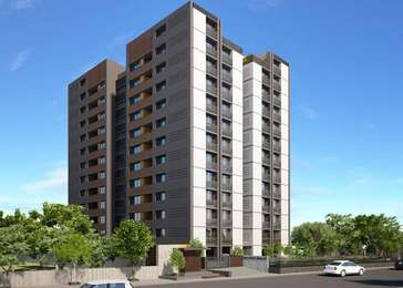 Aaryavart Developers Aaryavart Heights Satellite, Ahmedabad West