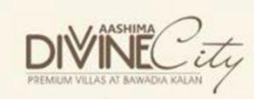 LOGO - Aashima Divine City