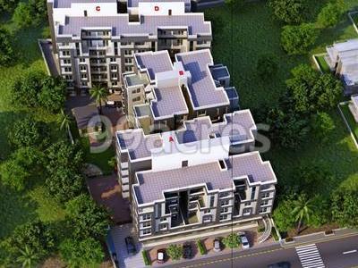 Aashirwad Developers Vadodara Aashirwad Residency Sama Savli Road, Vadodara