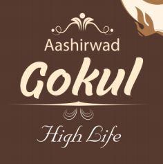 LOGO - Aashirwad Gokul