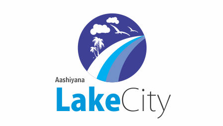 LOGO - Aashiyana Lake City