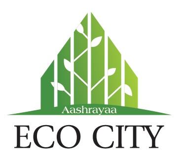 LOGO - Aashrayaa Eco city