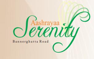LOGO - Aashrayaa Serenity