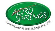 LOGO - Aashrayaa Aero Springs