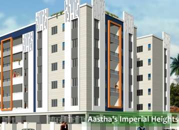 Aastha Avenues Aastha Imperial Heights Huda Layout, Hyderabad