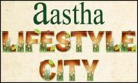 LOGO - Ram-Gita Aastha Lifestyle City