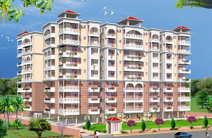 Aastha Vedang Heights Image