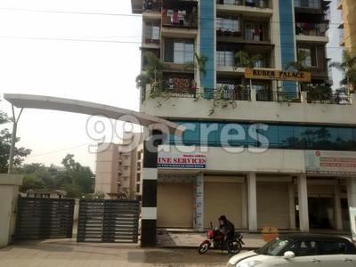 Aastha Group Mumbai Aastha Kuber Palace Roadpali, Mumbai Navi