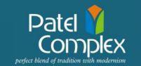 LOGO - Aastha Patel Complex