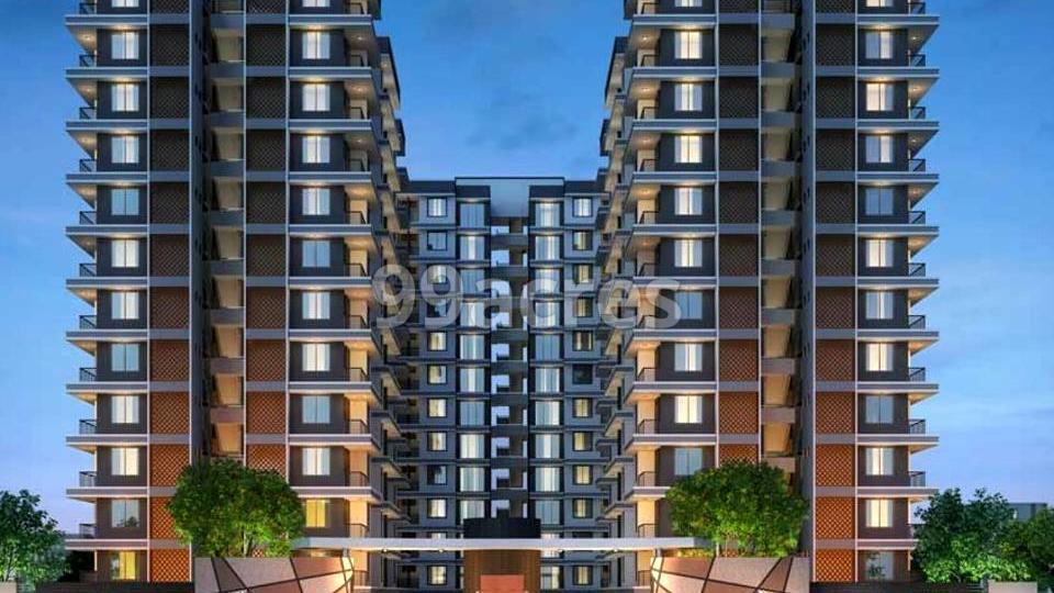 Aastha Homes Aastha Bhakti Heights Amroli Surat - 99acres com