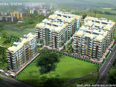 Aastik Group Aastik Sai Vrindavan City Danapur, Patna