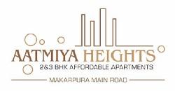 LOGO - Aatmiya Heights