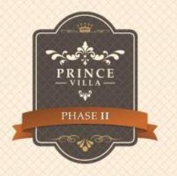 LOGO - Aatmiya Prince Villa Phase 2