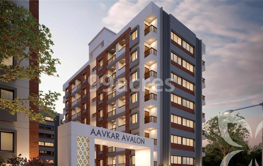 Aavkar Avalon Entrance