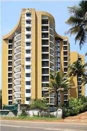 ABAD Builders ABAD Aquarius Aluva, Kochi