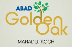 LOGO - ABAD Golden Oak