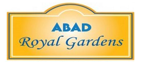 LOGO - ABAD Royal Gardens