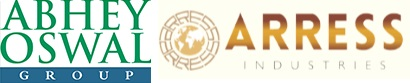 Abhey Oswal Group and Arress Industries
