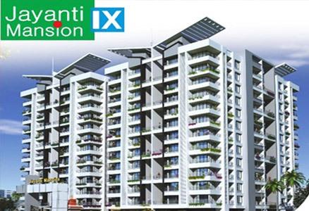 Abhijit Jayanti Mansion 9 Image