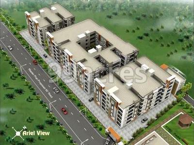 Abhilash Constructions Visakhapatnam Abhilash Anand Arcade Madhurawada, Vishakhapatnam