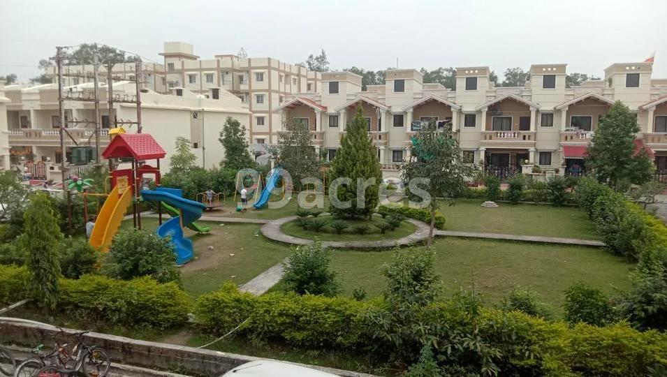Tirupati Abhinav Homes Children's Play Area