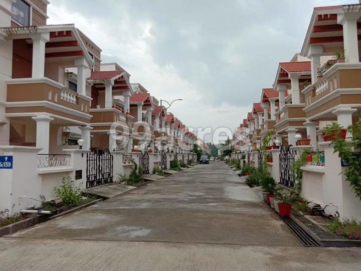 Tirupati Abhinav Homes Villas