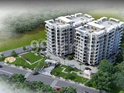 Abhishek Buildcon Abhishek Harsh Horizon Avani Vihar, Raipur