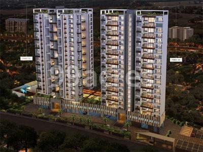 ABIL Group and Clover Builders and Clover Realty ABIL Imperial Atria Baner, Pune