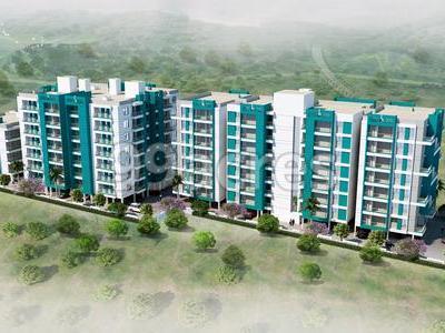 Abode Infrastructure Winsome Vatika Nasriganj, Patna