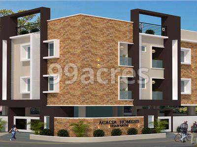Acacia Homes And Constructions Builders Acacia Chamanthi Chinmaya Nagar, Chennai West