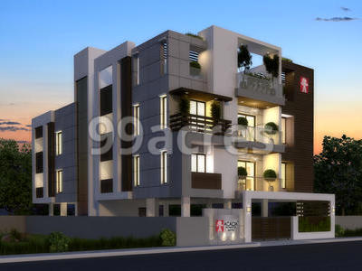 Acacia Homes And Constructions Builders Acacia Krishnakamalam Anna Nagar, Chennai North