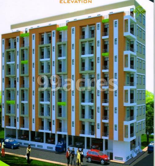 ACC Homes Elevation
