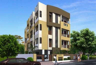 Acchyuthan Builders Acchyuthans Sri Koormam K.K. Nagar, Chennai South