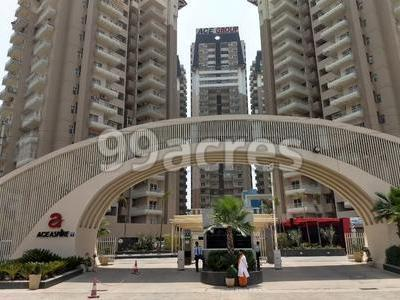 ACE Builders Ace Aspire Greater Noida West