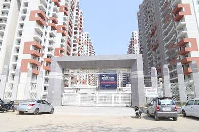 ACE Builders ACE Platinum Sector ZETA I Gr Noida, Greater Noida
