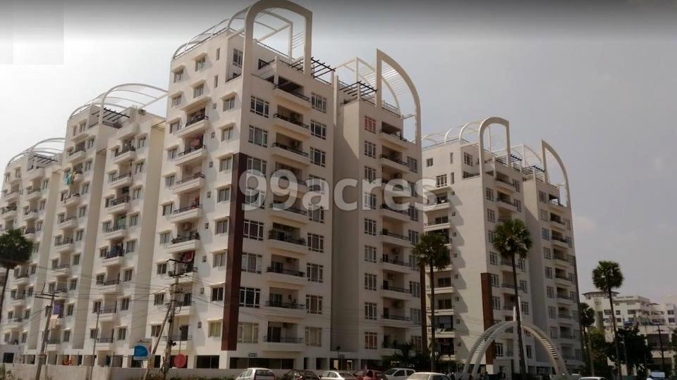 ACE Atlantis Gachibowli, Hyderabad