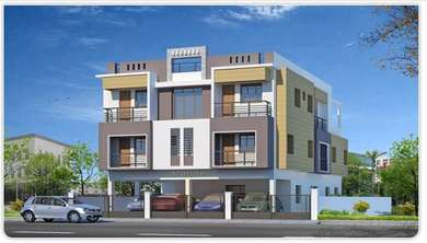 Ace Construction Builders Ace Blossom Astalakshmi Nagar, Chennai West