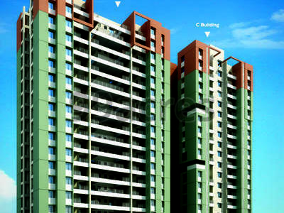 Ace Constructions and Gada Group Ace Anutham Hadapsar, Pune