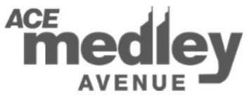 LOGO - Ace Medley Avenue