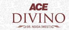 ACE Divino Greater Noida