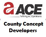 Ace Infracity and Countyconcept Developers