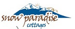 LOGO - Ace Snow Paradise Cottages