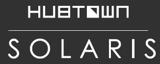 LOGO - Hubtown Solaris