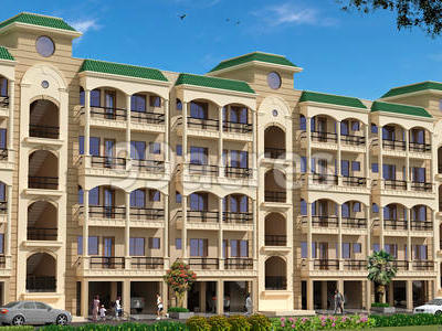 New Projects in Mohali - Upcoming Residential Projects in Mohali
