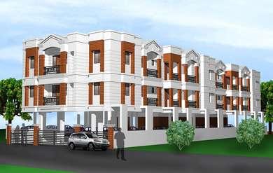 Acon Builders and Promoters Acon Dakshin Residency Chitlapakkam, Chennai South