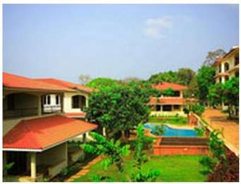 Acron Developers Acron Villa Violeta Siolim, North Goa