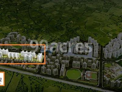 Adani Group Adani Elysium Vaishnodevi Circle, SG Highway & Surroundings